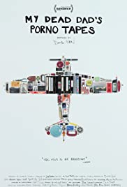My Dead Dad's Porno Tapes Poster