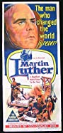 Martin Luther (1953) Poster