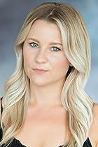 Ashley Morgan Kilbride