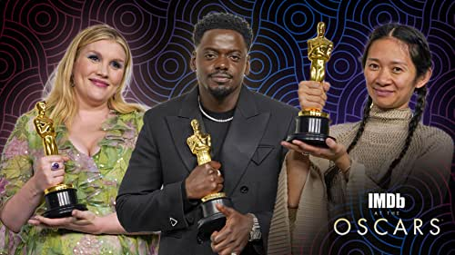 Best Moments From the 2021 Oscars Telecast