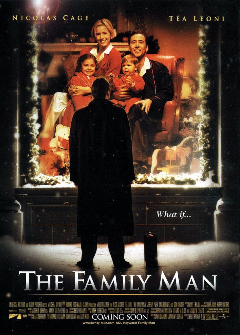 The Family Man (2000) - IMDb