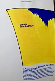 Swing troubadour Poster