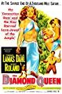 The Diamond Queen (1953) Poster