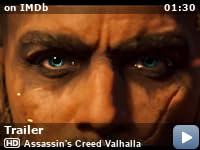 Assassin S Creed Valhalla Video Game 2020 Imdb