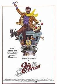 Primary photo for Café Express