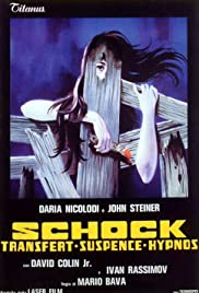 Shock (1977) Poster - Movie Forum, Cast, Reviews