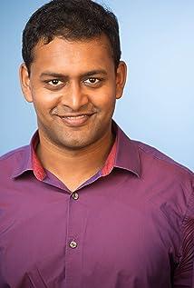 Havish Ravipati Picture