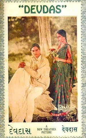 P.C. Barua Devdas Movie