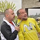 Nikola Kojo and Mladen Nelevic in Parada (2011)