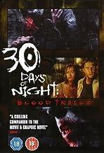 30 Days of Night: Blood Trails