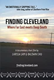 Finding Cleveland Poster