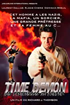 Time Demon (1996) Poster