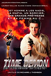 Time Demon Poster