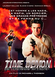 Single link movie downloads free Time Demon France [QuadHD]