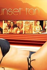 Miss Sunset Tan Poster
