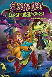 Scooby-Doo! and the Curse of the 13th Ghost (2019)