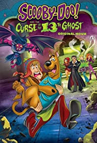 Primary photo for Scooby-Doo! and the Curse of the 13th Ghost