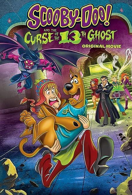 Film: Scooby Doo! ve 13