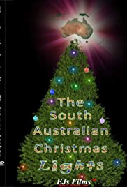 The South Australian Christmas Lights Poster