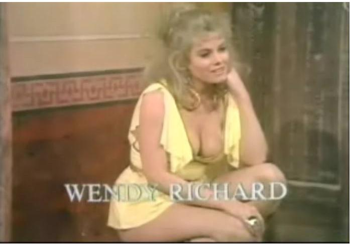 Wendy Richard in Up Pompeii! (1969)
