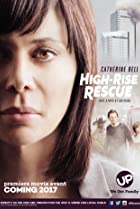 High-Rise Rescue (2017) Poster