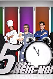 Episode dated 14 April 2011 Poster