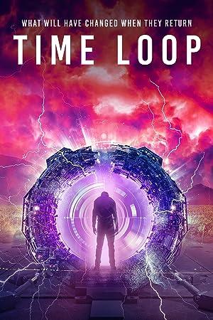 دانلود زیرنویس فارسی فیلم Time Loop 2020