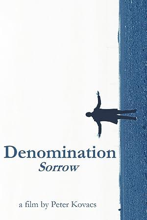 Denomination: Sorrow