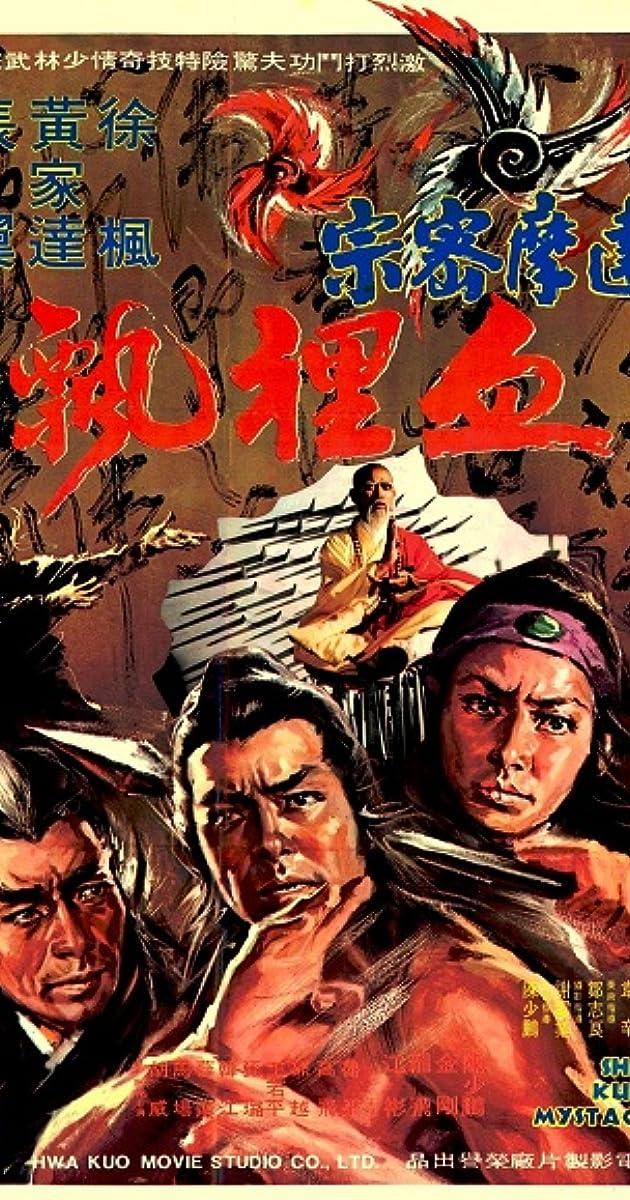 Shao Lin Kung Fu Mystagogue 1977 Imdb
