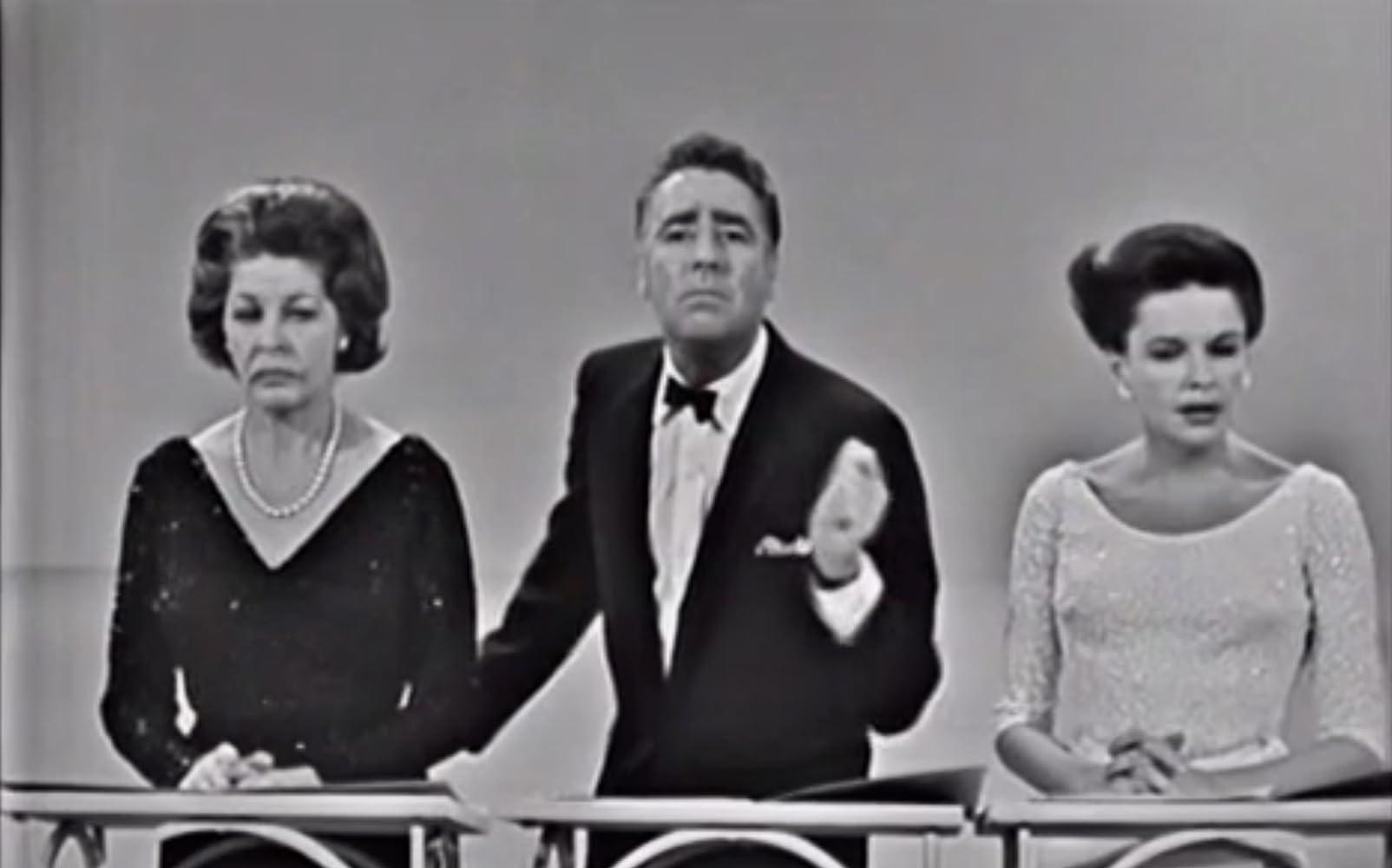Episode #1.17 (1964)