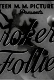 Broker's Follies Poster