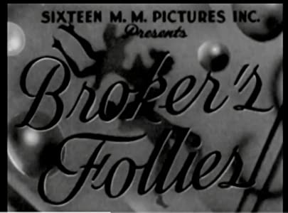 New hollywood movies trailer free download Broker's Follies by [hd720p]