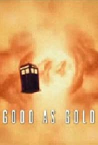 Primary photo for Doctor Who: Good as Gold