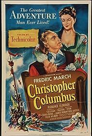 Christopher Columbus (1949) Poster - Movie Forum, Cast, Reviews