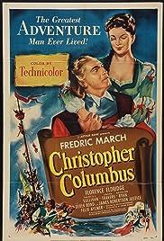 Christopher Columbus Poster