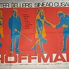 Peter Sellers and Sinéad Cusack in Hoffman (1970)