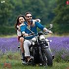 Ajay Devgn and Rakul Preet Singh in De De Pyaar De (2019)