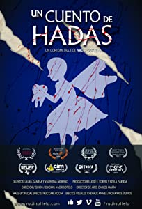 English hollywood movies 2018 free download Un cuento de Hadas [WEBRip]