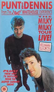 Watch free comedy full movies Punt \u0026 Dennis: The Milky Milky Tour Live! by [BluRay]