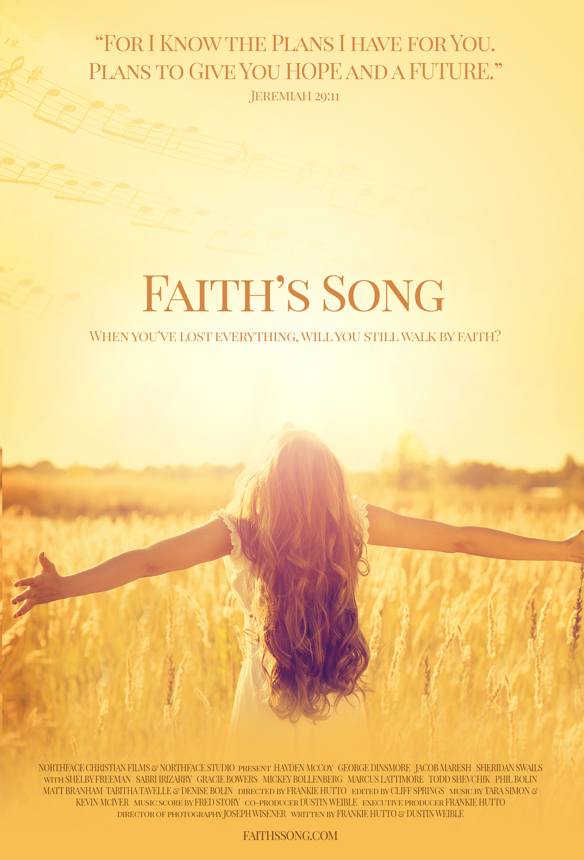 Resultado de imagem para faith's song
