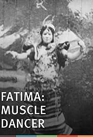 Fatima's Coochee-Coochee Dance Poster