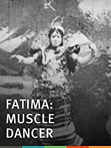 Fatima's Coochee-Coochee Dance USA