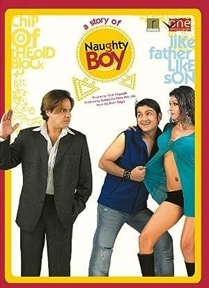 Comedy Naughty Boy Movie