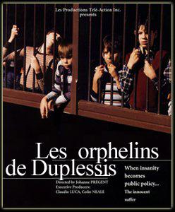 Les orphelins de Duplessis