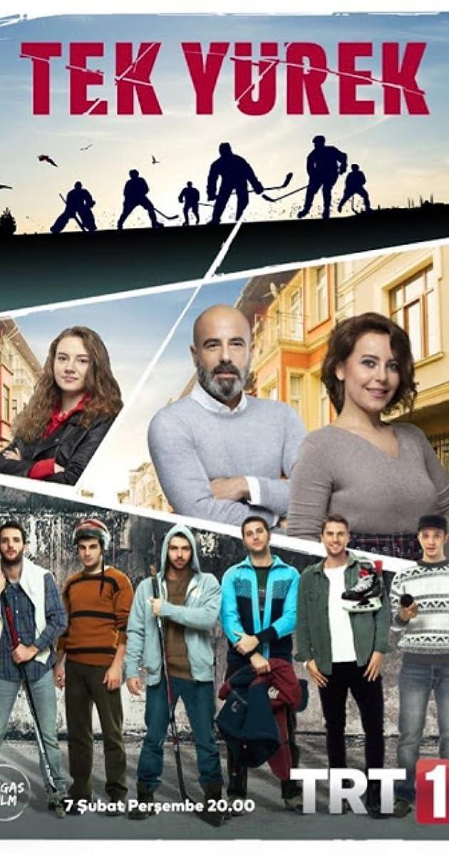 Descargar Tek Yürek Temporada 1 capitulos completos en español latino