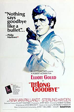 Where to stream The Long Goodbye