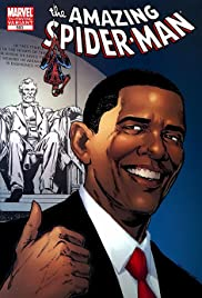 Obama: A Life in Politics Poster