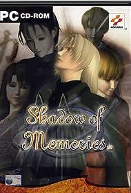 Shadow of Memories Poster - Movie Forum, Cast, Reviews