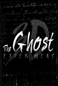 Primary photo for The Ghost Experiment 3D