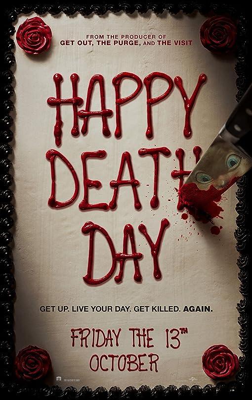 Happy Death Day (2017) Hindi Dubbed